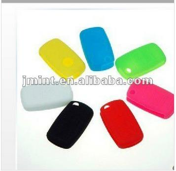 Silicon Car Key Case