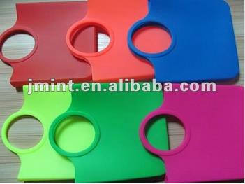 Girl Silicone Bag