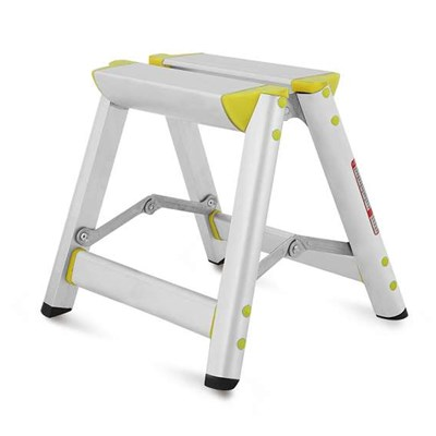 Aluminum Step Stool With One Step