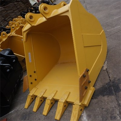 Heavy Duty Buckets