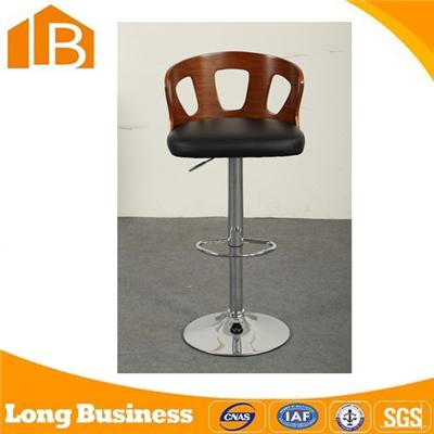 Restaurant Bentwood Bar Stool