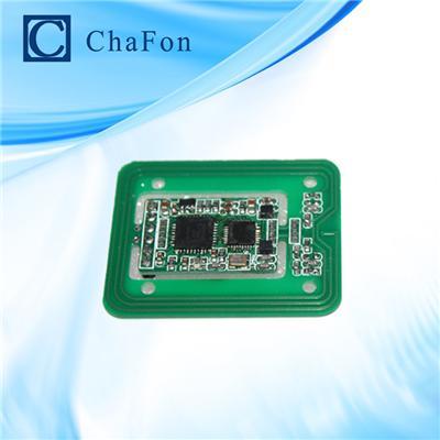 NFC Smart Card Reader for Linux / Raspberry Pi - Gemini 2000