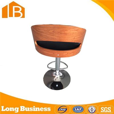 Dining Room Bentwood Bar Stool