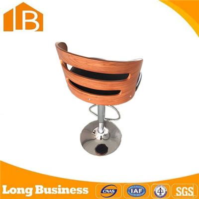 Restaurant Pu Bar Stool