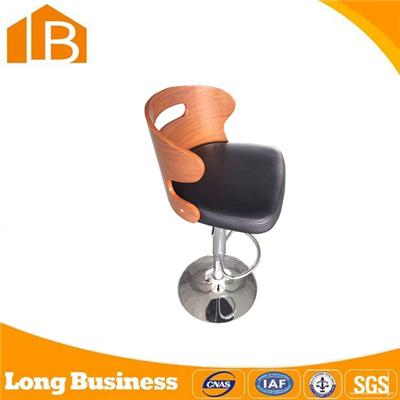 Dining Room Pu Bar Stool