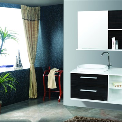 Melamine Bathroom Vanities