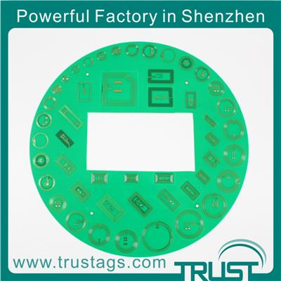 Mini PCB Board Rfid Tags Waterproof