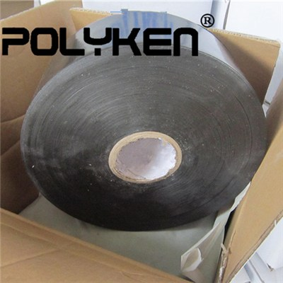 1600-30HT Anticorrosion High Temperature Pipe Wrapping Tape