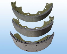 Brake Shoes For Brake Drum 04495-0k120