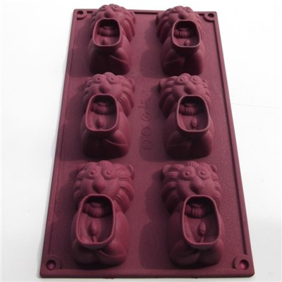 Silicone Disposable Mould