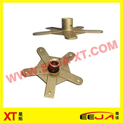 Cleaning Machine Copper Sand Castings
