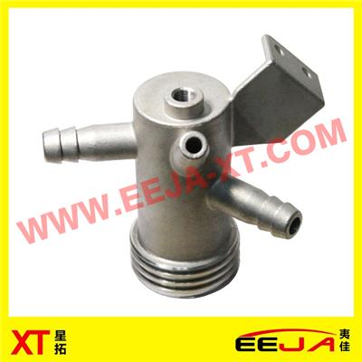 Automotive Stainless Steel Lost Wax Castings