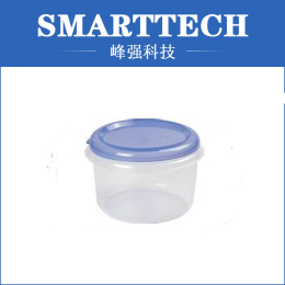 Food Grade Material Lunch Box Plastic Injection Mould