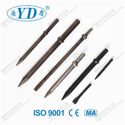 Crusher Hex Drill Rod