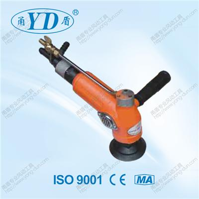 Used In Construction Decoration Surface Polishing Operation, Machine Tool Equipment, Etc Air Water-cooling Polisher
