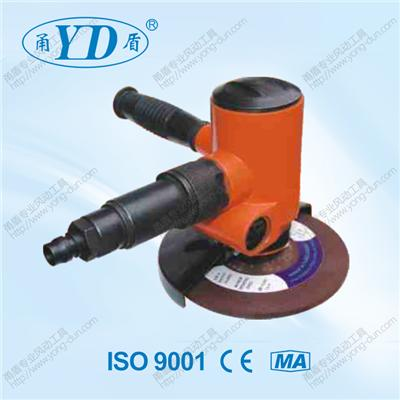 Air Face Grinder For Polishing