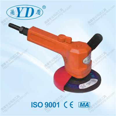 This Machine Is Portable Face Grinding Air Face Grinder