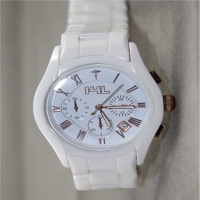 Fashion Ceramic Watch