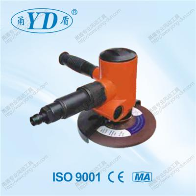 Air Face Grinder For Cleaning