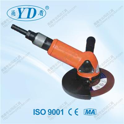 Used For Metal Surface Polishing Of Air Angle Grinder