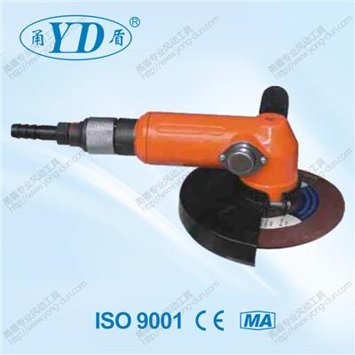 Used For Metal Surface Grinding Of Air Angle Grinder