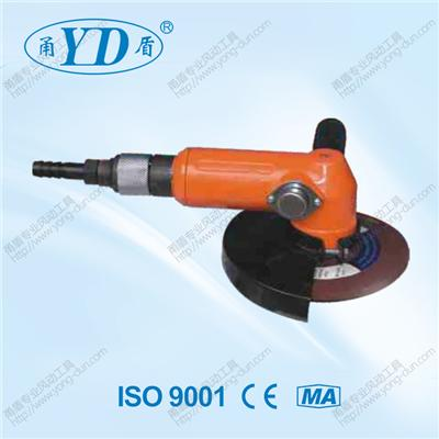 Used In Metal Products, Sheet Metal Cutting Cut Air Angle Grinder