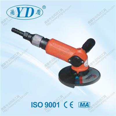 Used To Shovel Groove After Welding Seam Welding Surface Grinding Of Air Angle Grinder