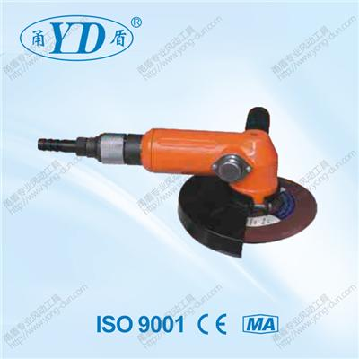 Used To Shovel Before Welding Groove Seam Welding Surface Grinding Of Air Angle Grinder