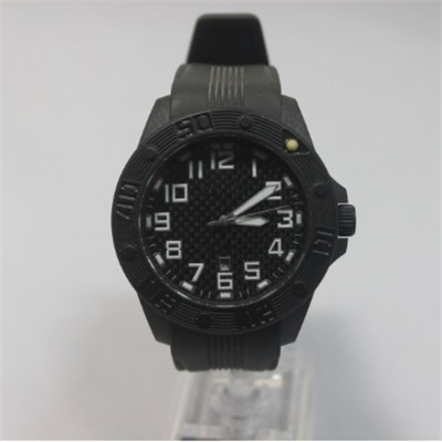 Carbon Fiber Watches