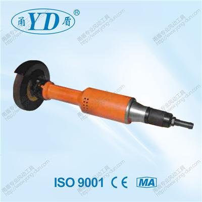 Used In Casting, Parts, Pneumatic Grinder Polishing