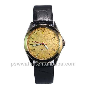 Women Genuine Leather Watch