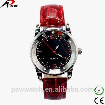Lady Leather Watch