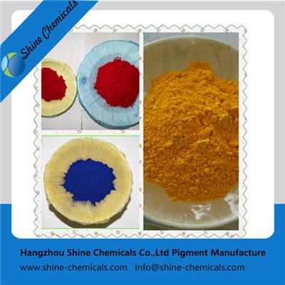 CI.Pigment Yellow 183-Fast Yellow X3RP
