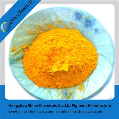 CI.Pigment Yellow 174-Irgalite Yellow XLBE