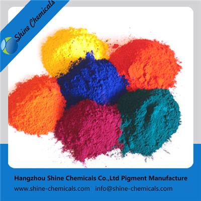 CI.Pigment Yellow 139-Isoindoline Yellow 3R