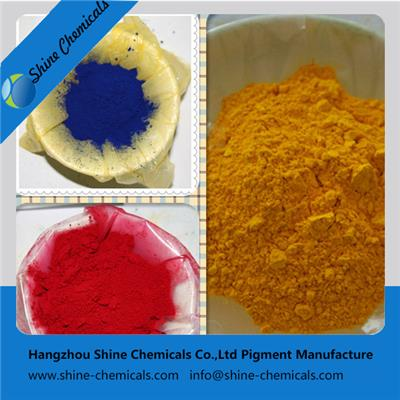 CI.Pigment Yellow 14-Fast Yellow 2GS-TR