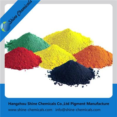 CI.Pigment Yellow 13-Fast Yellow GR-W