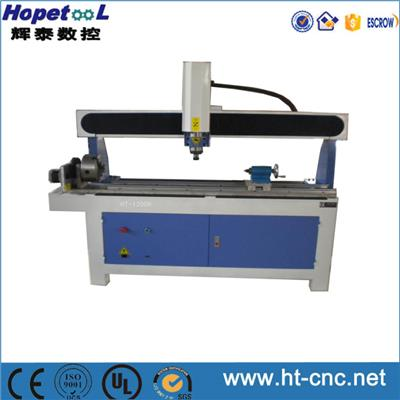 Cylinder CNC Router 1200R