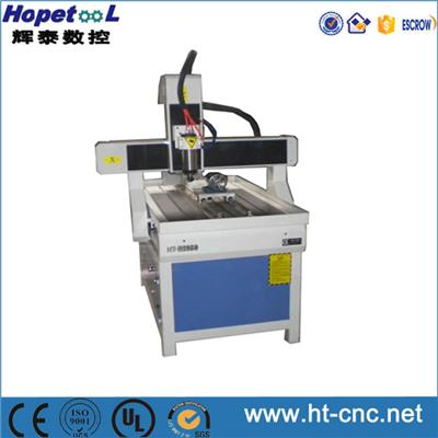 Rotary Axis CNC Router 6090