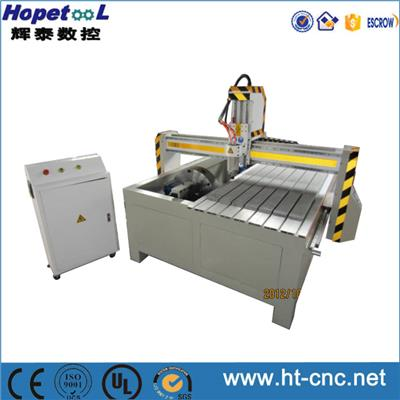 Rotary Axis CNC Router 1212