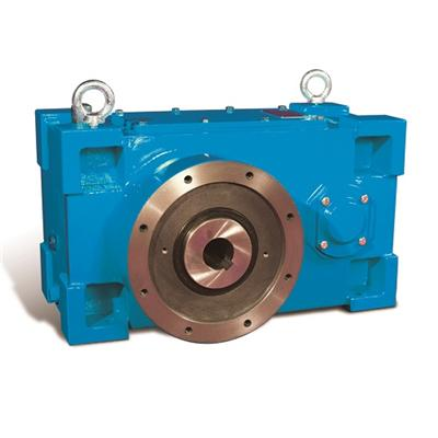 Gear Reducer Specially for Plastic Extruding Machine