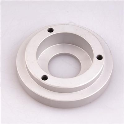 CNC Machining Aerospace Turned Parts
