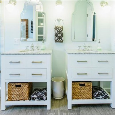 Lacquer Bathroom Vanities