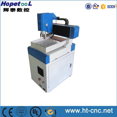 Small Metal CNC Router 3030
