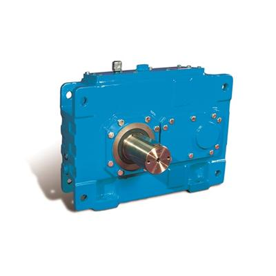 Horizontal Vertical Gear Box