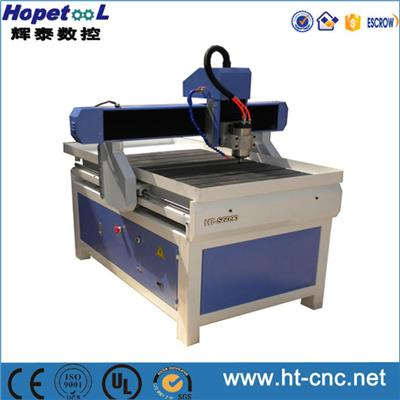Small Stone CNC Router 6090
