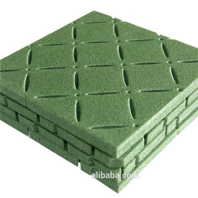 XPE Shock Pad For Artificial Grass