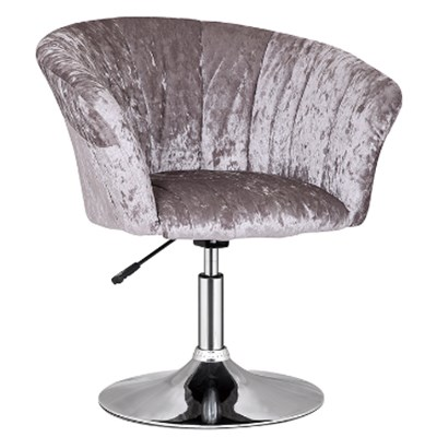 General Use Fabric Bar Stool