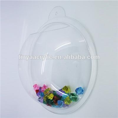Acrylic Fish Bubble