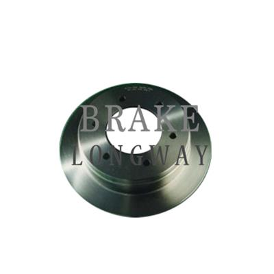 (31071)CAR BRAKE DISC FOR NISSAN 4320632G00